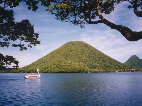 榛名湖・榛名山|周辺観光|吉岡町観光情報